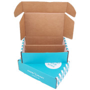 die-cut boxes, custom packaging, tx, ok, ak, la