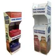 pop displays, retail displays, custom packaging, tx, ok, ak, la